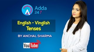 Download English - Vinglish : Tenses Video