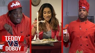 Download Iron Chef Challenge Video