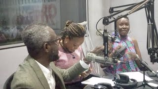 Download Join Guest Analysts On Freshly Pressed With Ayo & Valentine Video