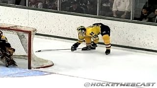 Download Mike Legg - 'The Michigan Goal' - Full Sequence - March 24, 1996 (High Quality) Video