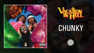 Download FLATBUSH ZOMBiES - 'CHUNKY' Video