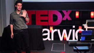 Download What if we weren't afraid? | Onur Uz | TEDxWarwickSalon Video
