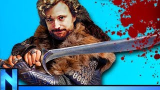Download CAN YOU BEAT NIKO IN A SWORD FIGHT?! Video