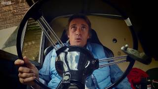 Download Climbing A Dam In A Land Rover - Top Gear - Series 22 - BBC Video