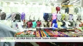 Download Ngabuburit Belanja Baju di Tanah Abang Video