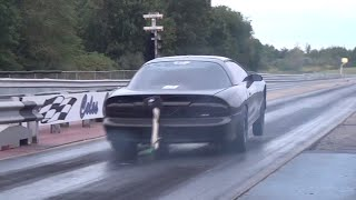 Download Nasty Big Turbo Camaro! Video