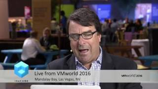 Download Day 2 Wrap Up #VMworld #theCUBE Video