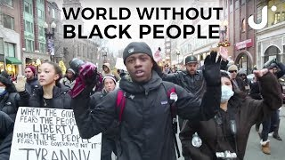 Download World Without Black People Video