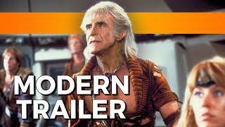 Download MODERN TRAILER – Star Trek II: The Wrath of Khan Video