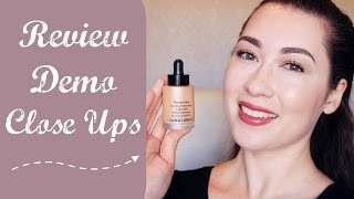 Download NEW Giorgio Armani Maestro Glow Nourishing Fushion Makeup Video