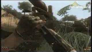 Download Far Cry 2 public presentation at DreamHack Summer 2008 Video