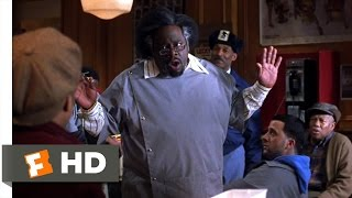 Download Barbershop (6/11) Movie CLIP - Rosa Parks, Rodney King and Jesse Jackson (2002) HD Video