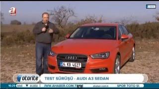 Download AUDI A3 SEDAN 1.4 TFSI 140 HP ACT Test Sürüşü ve Detaylı İnceleme [Otorite] Video