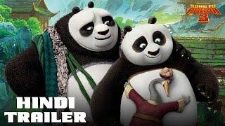 Download Kung Fu Panda 3   Official Hindi Trailer   Fox Star India Video