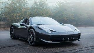 Download 2014 Ferrari 458 Spider - WR TV Sights & Sounds Video