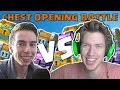 Download SMILO vs FIFQO Opening Battle!   Clash Royale   Let's Play   Video