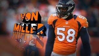 Download Von Miller    Highlights    HD Video