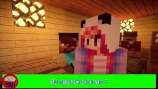 Download Minecraft - Okullar Açılıyor ! Video