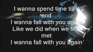 Download Michael Jackson Fall Again Lyrics Video