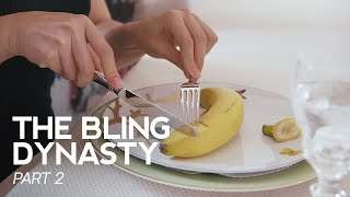 Download $16K Banana-eating Lessons with China's Wealthiest - Ep. 2 | The Bling Dynast | GQ Video