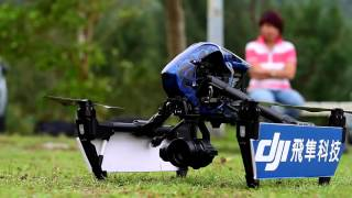 Download 飛隼Dji insprie 1 x3 and inspire 1 pro X5 Video