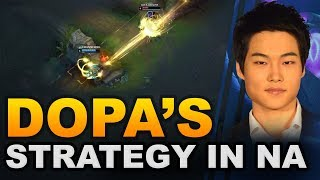 Download Abusing Dopa's Strategy in NA Challenger Video