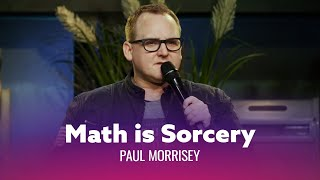 Download Mathematicians Belong at Hogwarts. Paul Morrissey - Full Special Video