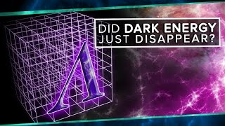Download Did Dark Energy Just Disappear? | Space Time | PBS Digital Studios Video