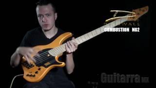 Download BAJO DINGWALL COMBUSTION NG2 por GuitarraMX Video