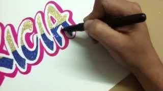 Download caligrafia el caligrafo - calligraphy Video