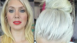 Download HOW TO- BANISH Yellow from Blonde Hair Video