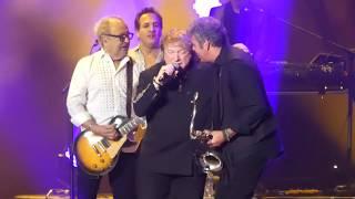 Download ″Urgent″ Billy Joel & Lou Gramm & Mick Jones(Foreigner)@MSGarden New York 1/11/18 Video
