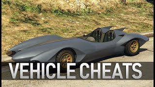 Download GTA 5 - All Vehicle Cheat Codes Video