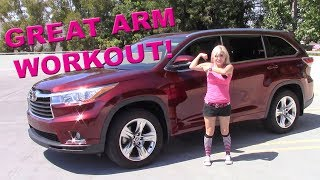 Download SUVs, From a Short Girl's Perspective | TOYOTA HIGHLANDER Video