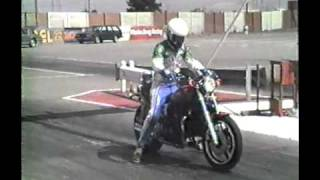 Download Dale Walker zl900 Eliminator 1985 magazine test Video