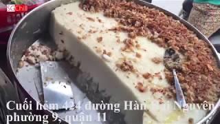 Download Xe bánh bột khoai môn hơn nửa thế kỷ ở Sài Gòn Video
