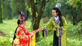 Download Ngũ Tử Tư Phạt Sở (Vọng Kim Lang & Trăng Thu Dạ Khúc) Video