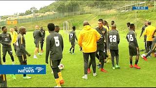 Download Steve Komphela resigns as Kaizer Chiefs coach after fans violence Video
