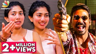 Download Dhanush Didn't Want to Work With Me : Why ? | Sai Pallavi Reveals | Maari 2 Interview Video