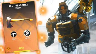 Download Get the EPIC THROWING AXE 100% Guaranteed! Video