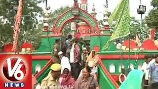 Download Muharram - Nellore Rottela Festival Bara Shaheed Dargah Video