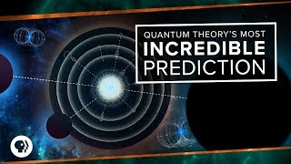 Download Quantum Theory's Most Incredible Prediction | Space Time Video
