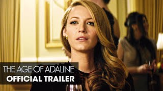 Download The Age of Adaline (2015 Movie) – Official Trailer - Blake Lively Video