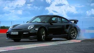 Download Porsche 911 GT2 RS #TBT - Fifth Gear Video