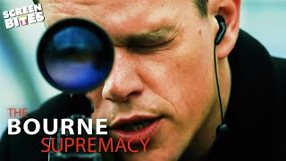 Download Bourne Supremacy: Jason Bourne (Matt Damon) calls Nicky (Julia Stiles) Video