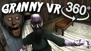 Download Granny VR 360 - Horror Video Tribute Video