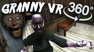 Download Granny VR 360 #1 (Horror Video Tribute) Video