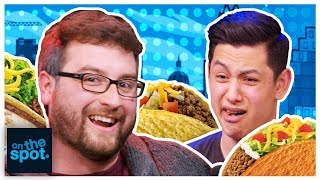 Download On The Spot: Ep. 122 - Live Más | Rooster Teeth Video