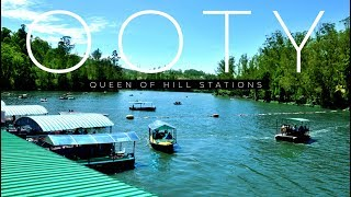 Download Ooty | Queen of Hill Stations | Train Journey | Flower Show | Tamilnadu Tourism | Fuze HD Video