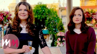 Download Top 10 Things We HATED About the Gilmore Girls Revival Video